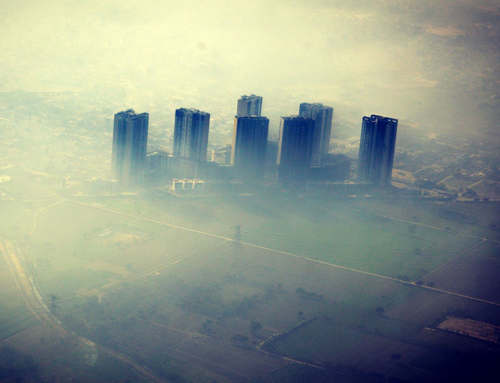 Current air quality standards may not be strong enough to protect health
